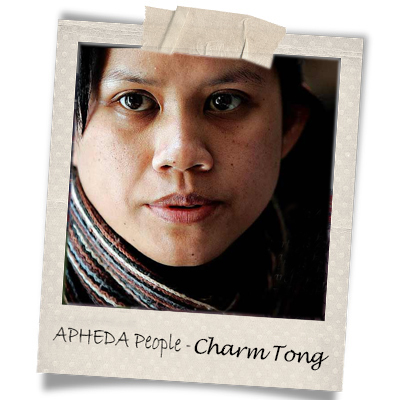 Meet Charm Tong