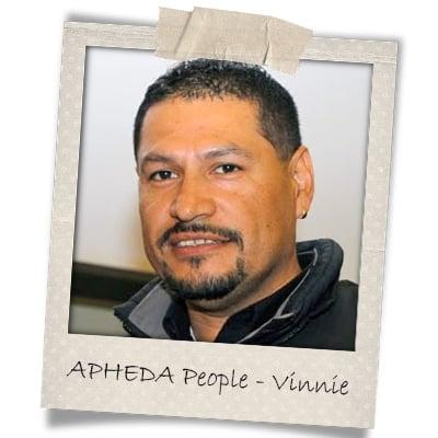 Vinnie Molina
