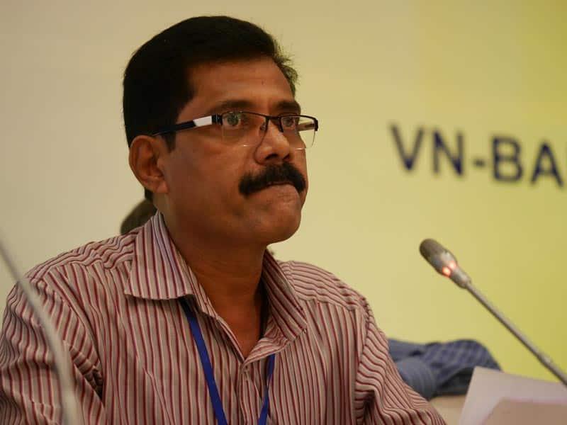 Rajendra Pevekar - victim of asbestos-related disease