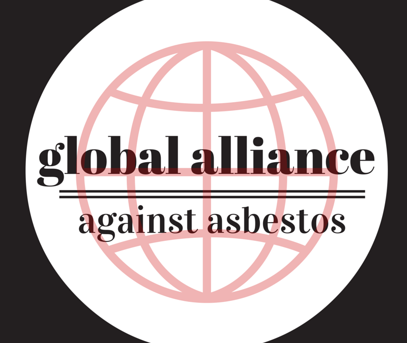 Media Release: Global Asbestos Action Alliance on failure of Rotterdam Convention