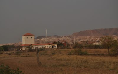 Mining company favours non-locals