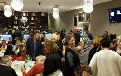 South Australia's 2017 Terri Daktyl Memorial APHEDA Dinner