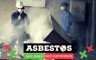 Desperate Measures Deployed by Asbestos Industry