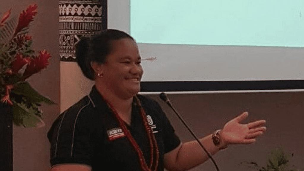 Saina Tomi_Samoa First Union_Image Samoa Planet