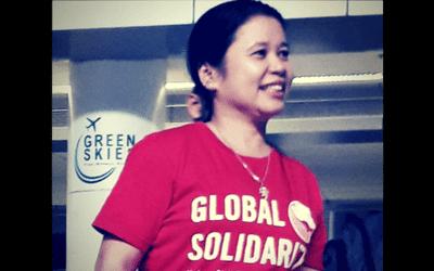 APHEDA People: Meet Eai Shwe Sinn