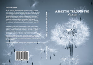 Asbestos through the years by Deidre van Gerven