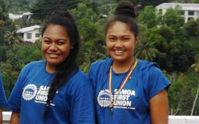 5 Things about the status of women in the South Pacific