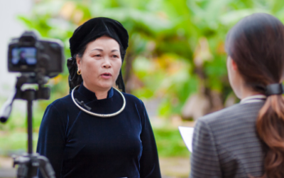Stronger representation and advocacy for women's rights in Vietnam