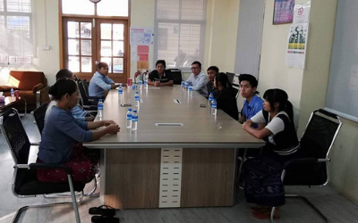 Promoting workplace social dialogue with union representation in Myanmar
