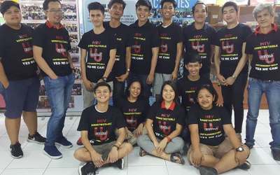 Getting to Zero – PAFPI on the frontlines of a growing HIV epidemic in the Philippines