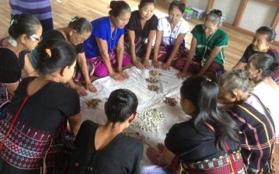On the Thai-Myanmar border, women are training to become leaders to end oppression