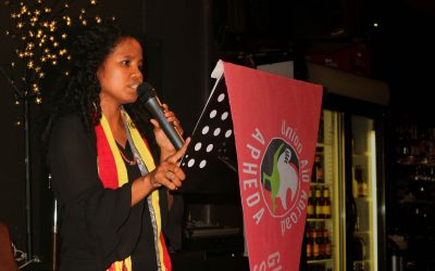 """""""The struggle must continue"""": Elsa Pinto on the legacy and impact of solidarity in Timor Leste"""