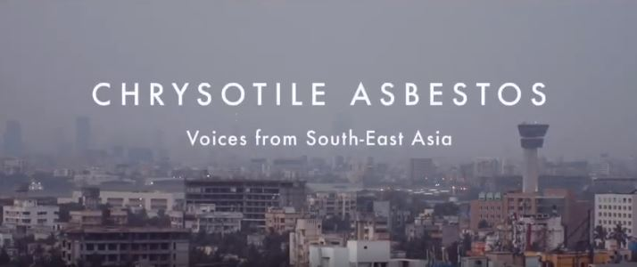 Asbestos Awareness Promoted in Laos