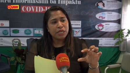 Domestic Worker's Rights Take Centre-Stage in Timor Leste