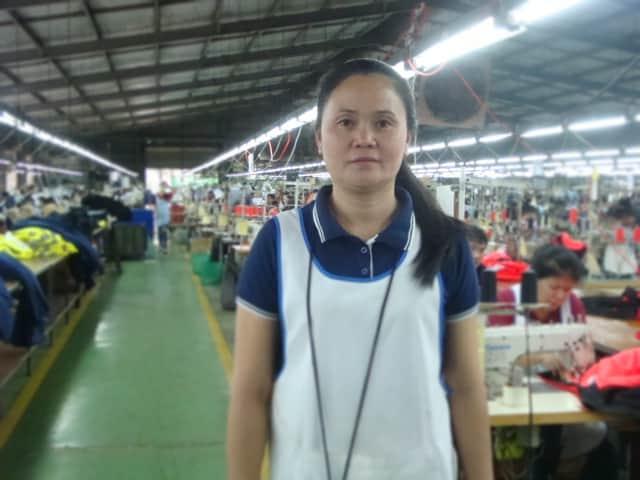 organising against exploitation in Laos
