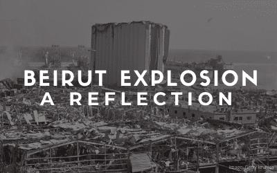 400 x 250 Beirut Explosion update